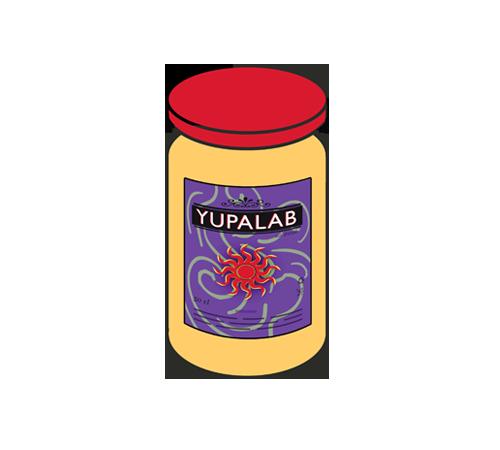 etichetta-yupalab